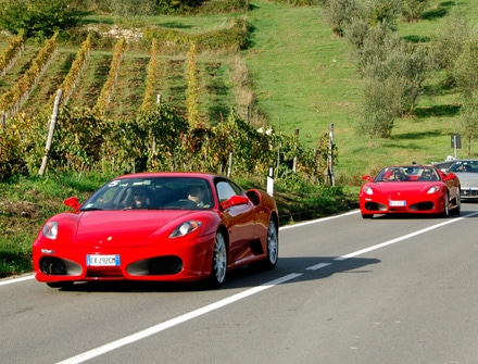drivingineurope