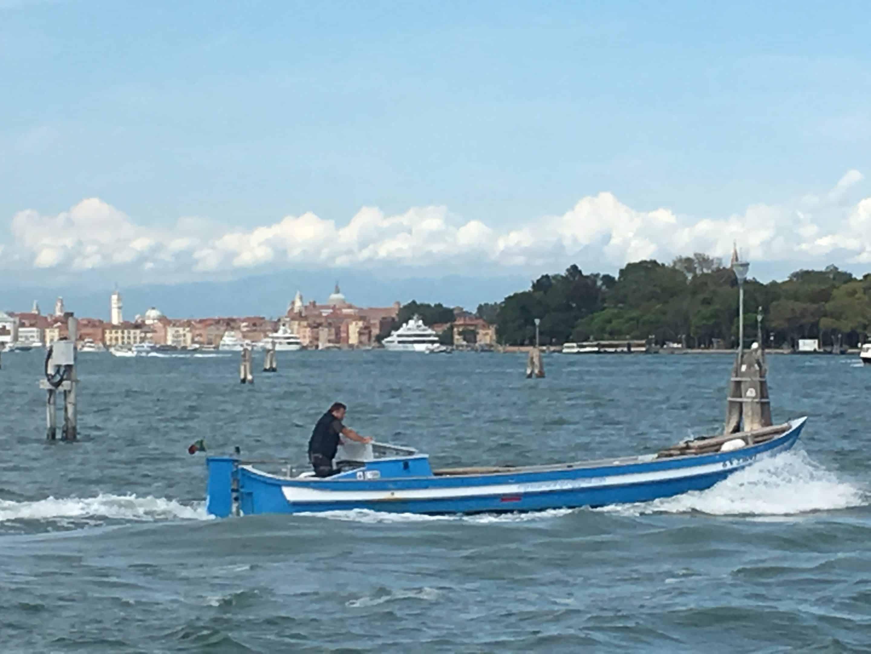 Venetian Lagoon - www.educated-traveller.com