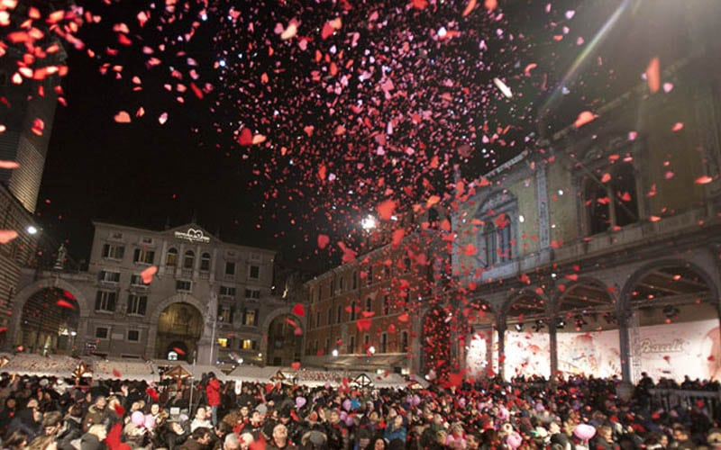 Verona in love - Valentine's Festival