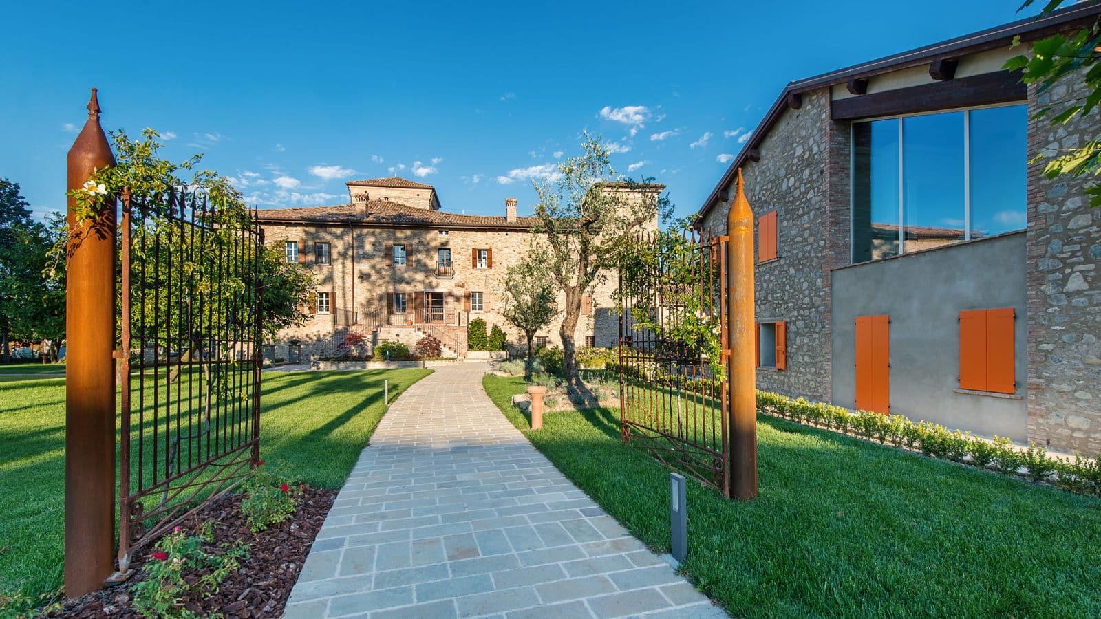 Borgo Cadonega Viano