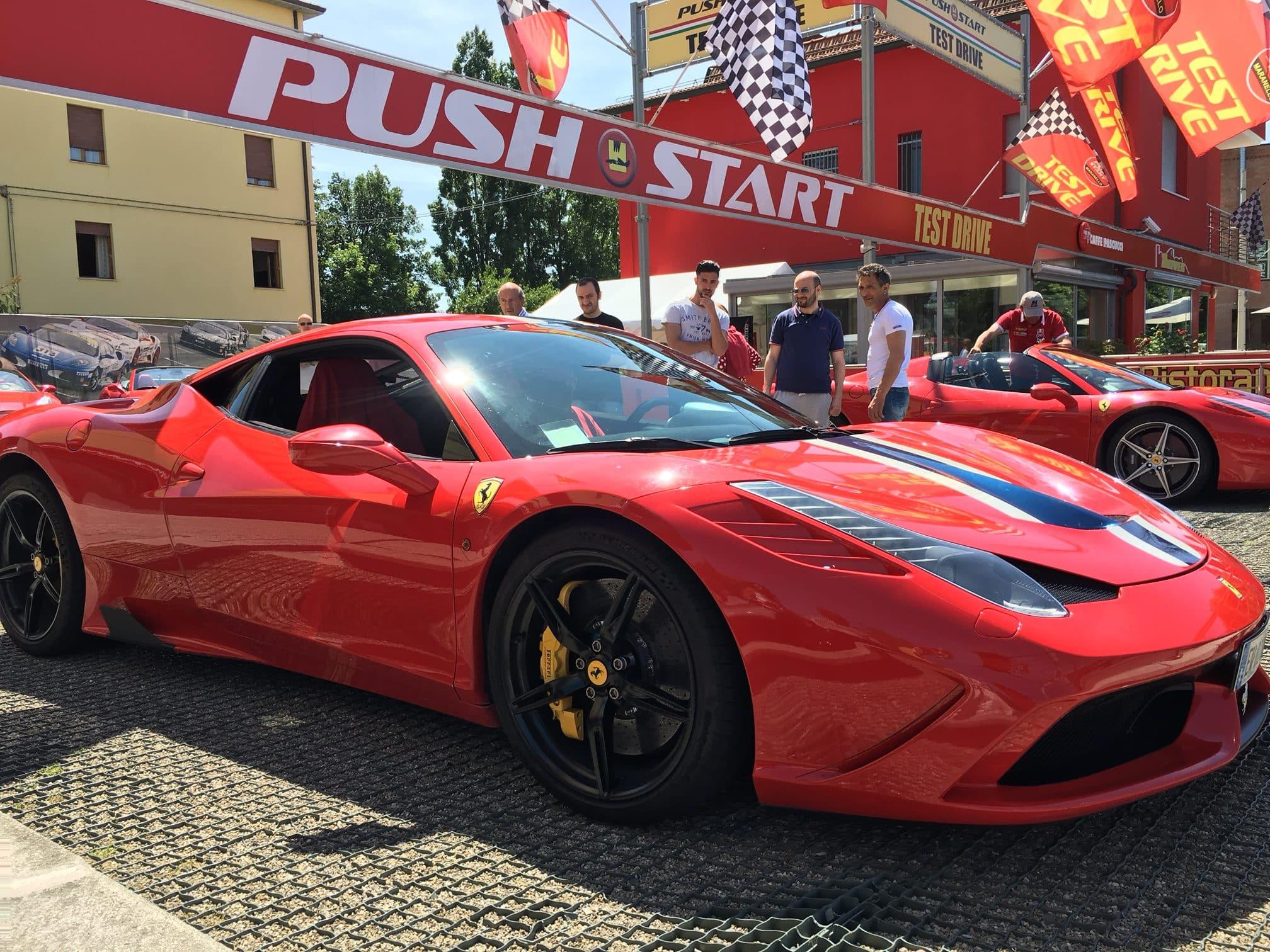 Ferrari - Maranello