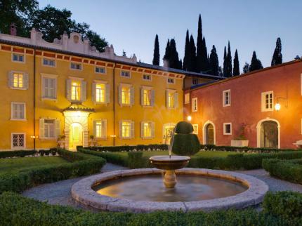 Villa Cordevigo - exterior