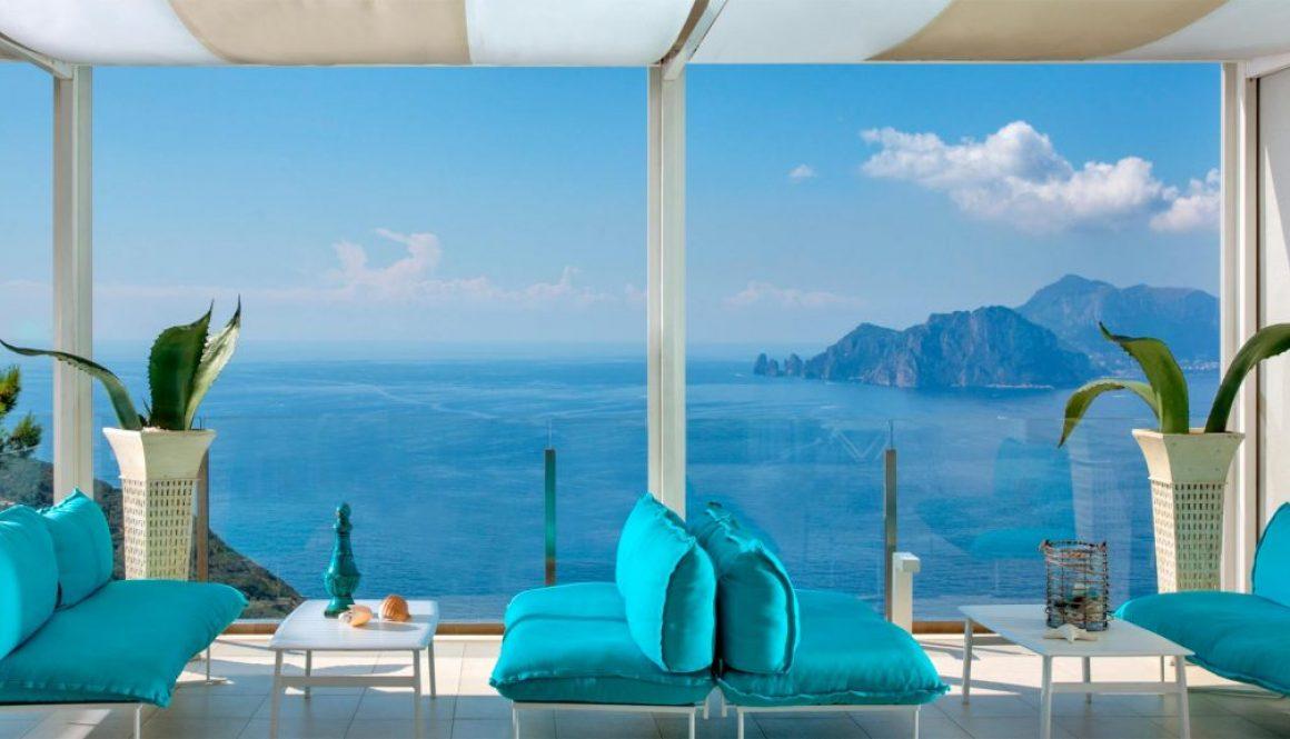 Relais Blu Hotel, Sorrento, Italy - www.grand-tourist.com