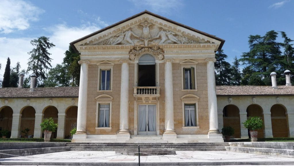 Writer's Retreat, Veneto, Italy - Sept 2019