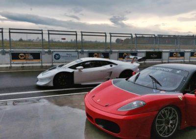 Ferrari - Modena