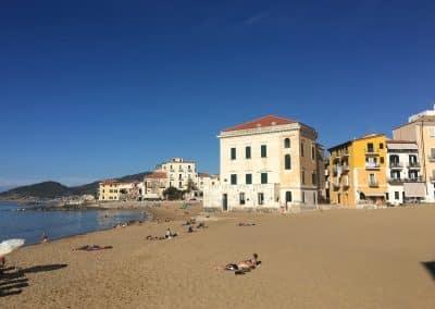 Castellabate, Campania - Italy