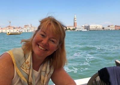 Janet Simmonds - Director at Grand Tourist www.grand-tourist.com