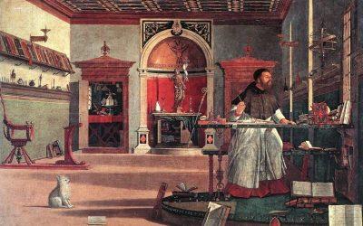 What was a Scriptorium?