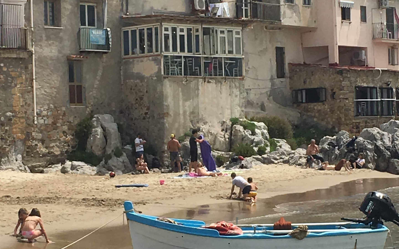 Cefalu – cutest little town in Sicily